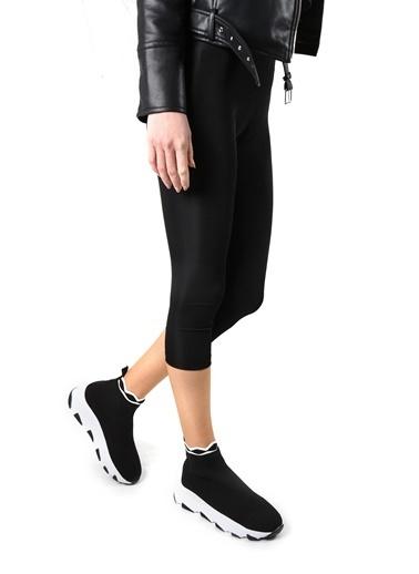 Sapin Sneakers Siyah